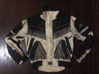 Takai motorcycle riding gear