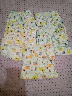 Sett baju celana