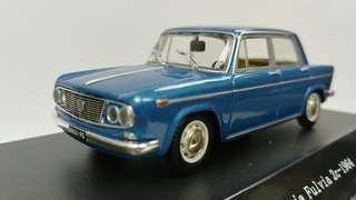 1:43 Lancia Fulvia 2C 1964