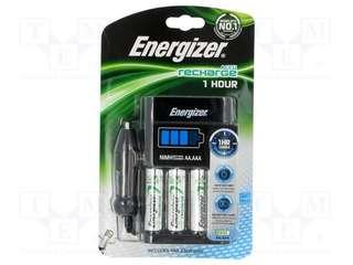CHEAPEST Energizer 1 Hour AA/AAA Battery Charger CH1HR3