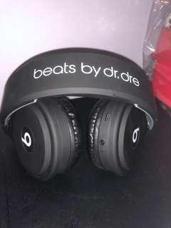Beats Pro Over Ear Head Phones