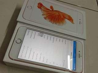 Iphone 6s Plus MY 16GB