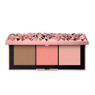 NARS The Orgasm Infatuation Palette makeup set