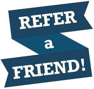 Tuition Referrers needed! High pay