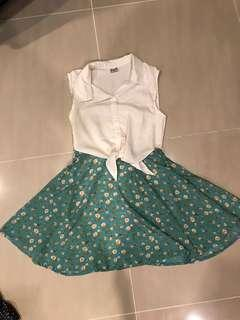Dress for summer or beach