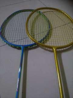 Racket Badminton