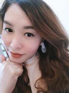 Zara inspired fashion earrings