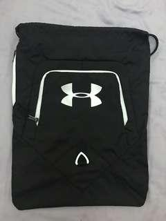 BN Under Armour back pack
