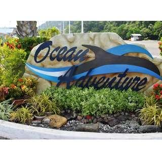 OCEAN ADVENTURE (Subic)
