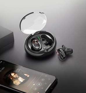 💢💢最新款式V5雙耳藍芽耳機5.0💢💢