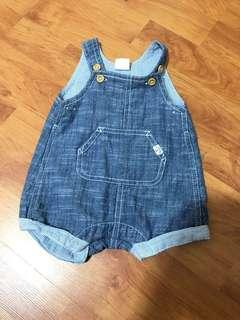 Baby Overall