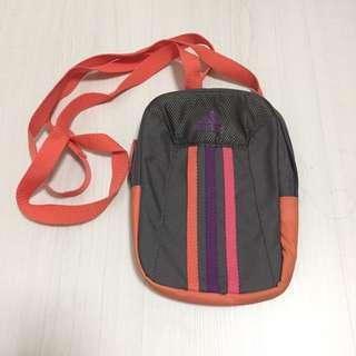 Authentic Adidas Sling Bag (Small)