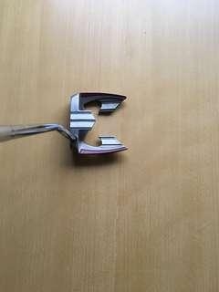 Odyssey White Hot Teron Putter