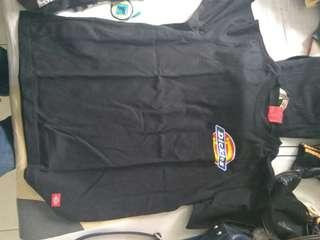 Nego Kaos Cell Pocket Dickies Original Second Size S