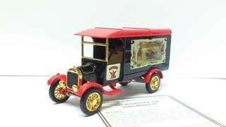 1926 Budweiser 貨車