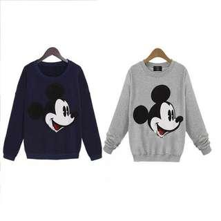 Mickey Pullovers