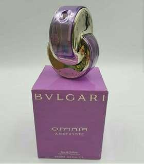 Parfum bvlgari omnia ametyste