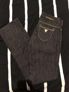 💯AUTHENTIC GUESS LUXURY JEANS