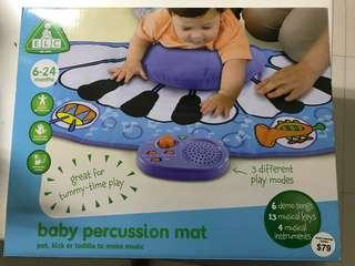 Baby Percussion Mat BINB
