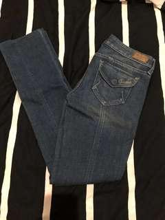 💯 AUTHENTIC GUESS JEANS