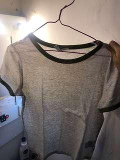 shirt HnM