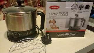 Electric Cooker EuropAce
