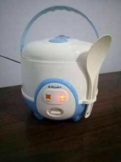 Ricecooker Miyako