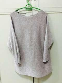H&M Knitted shirt
