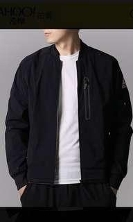 全新Adidas ID JKT WV black