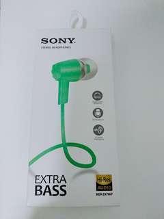 🚚 SONY耳機