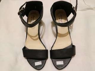 Reprice! Sepatu hak tahu heels pesta