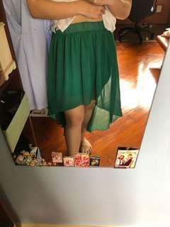 Gossips Boutique fishtail Skirt