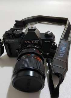 Yashica FX-3 super