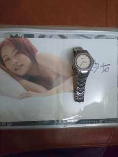 年代已久古老名錶
