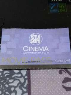 SM Movie Pass
