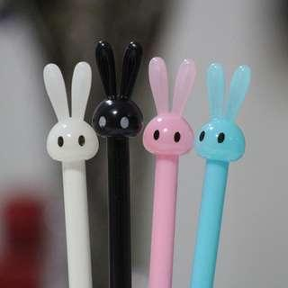 🚚 Rabbit Gel Pen