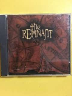 The Remnant Cd