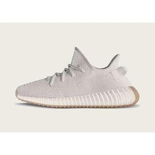 Authentic Adidas Yeezy Boost 350 V2 Sesame