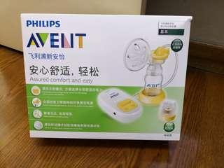 Philips Avent Single Electronic Breast Pump SCF902/01