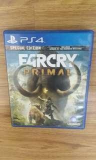 Farcry Primal: Special Edition