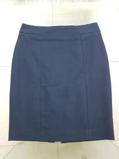 H&M Work Skirt