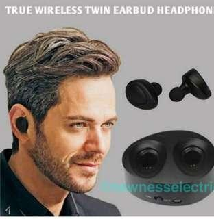 🚚 True Wireless Earbuds TWS With Micphone for IOS and Android