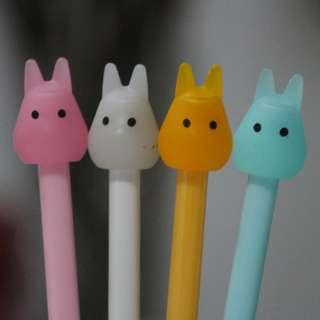 Bunny Gel Pen (II)