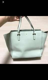 Kate Spate bag (90%new)