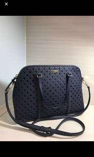 Kate Spate bag (100%authentic 90%new)