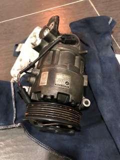 Aircond compressor bmw e90 320i n46b20