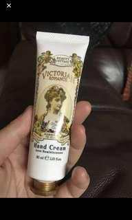Beauty cottage handcream