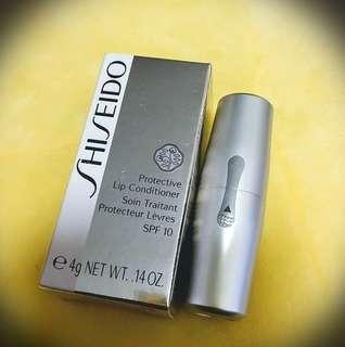 Shiseido Protective Lip Conditioner 潤唇膏 護唇精華 母親節#MTRkt