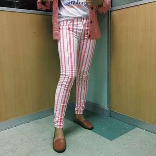 SALE! Zara Stripes Pants