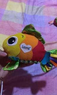 Lamaze fish